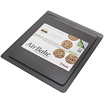 Amazon Com Airbake By Wearever Natural 3 Piece Baking