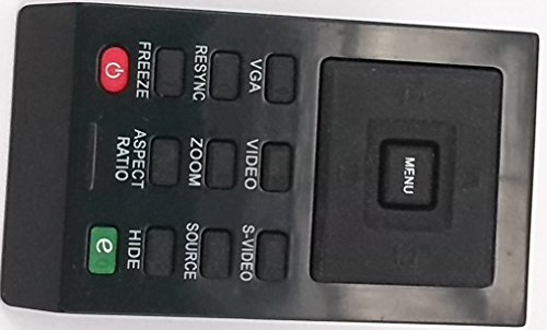 Brand New Top Quality ACER Projector Replacement Remote Cont