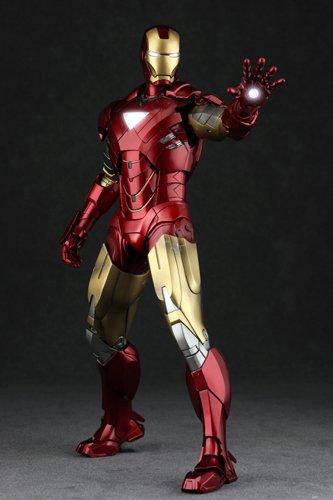 アイアンマンマーク6