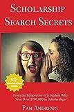 Scholarship Search Secrets