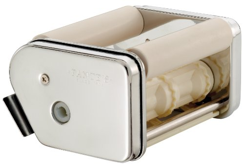 Fante's Ravioli Cutter Attachment