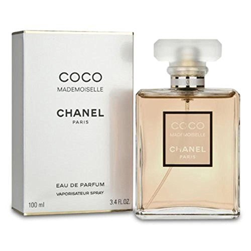 New Sealed Chânel Côco Mademoiselle Eau De Parfum Spray 3.4 oz/ 100 ml by Chânel