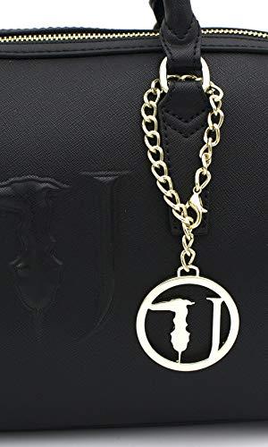Borsa Ai17 Trussardi Jeans 75b00002 Donna 1y090125 Black K299 qMUzVGSjLp