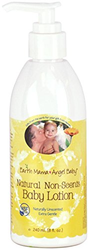 Natural Non-Scents Baby Lotion for Senstive Skin (8 fl. oz)