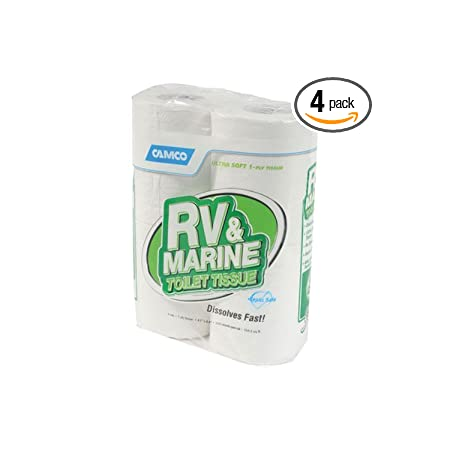 Camco RV Bathroom Toilet Tissue