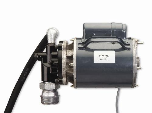 National Spencer 115-volt A/c Electric Oil Pump 936g