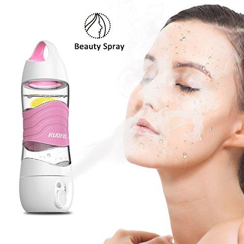 sports spray water bottle - 6
