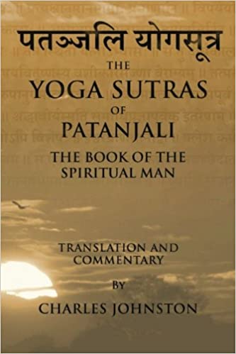 The Yoga Sutras of Patanjali pocketbook : The Book of the ...