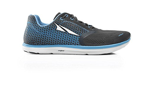 Altra Solstice Herren Sneaker Grau Blau