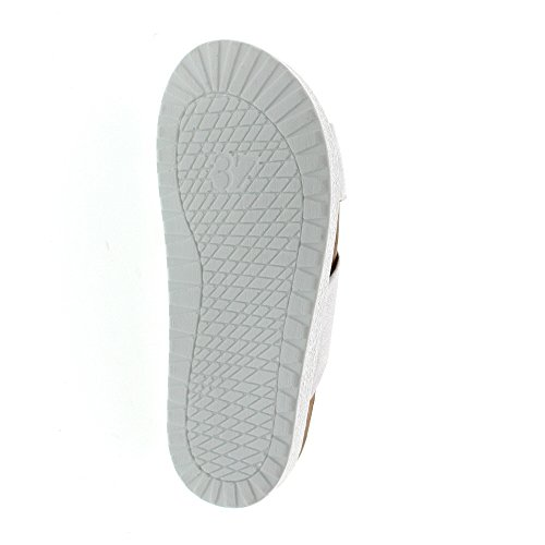Silver Maca Silver Sandalen Kitzbühel Damenschuhe 2212 wTqIURT