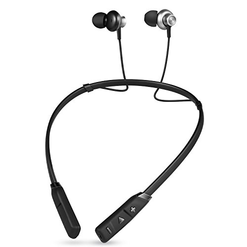 Bluetooth Headphone Waterproof Earphones Cancellation