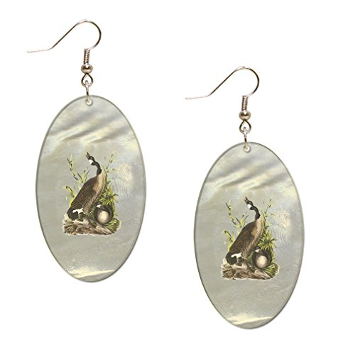 canada-goose-james-audubon-birds-mother-of-pearl-shell-earings-oval