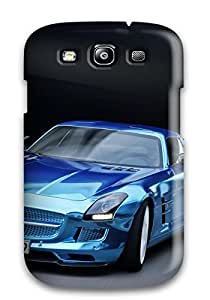 Galaxy S3 Case Bumper Tpu Skin Cover For Mercedes Sls Amg 17 Accessories