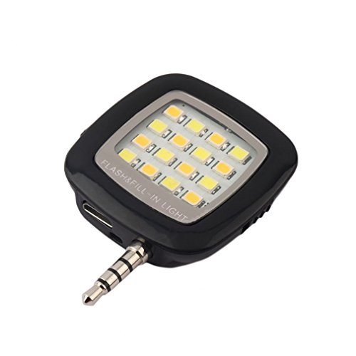 Smartphone Led Flash And Fill Light - 4