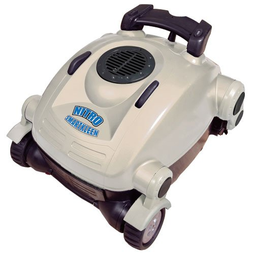 SmartPool Smart Kleen Universal Robotic Swimming Pool Cleaner - NC22 ()