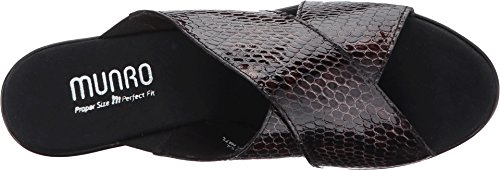 Munro Womens Yuma Black Multi Snake clearance discount free shipping Manchester genuine for sale cheap sale 100% original free shipping Inexpensive wlXpzSCpr