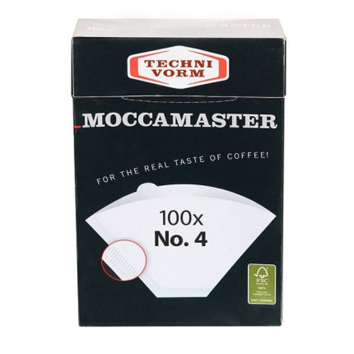 Technivorm Coffee Filters 85022 Box product image