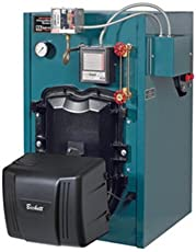 Weil McLain Ultra Oil Fired Boiler Review