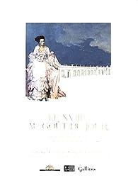 Le XVIIIe au goût du jour : Couturiers et créateurs de mode au grand trianon par Olivier Saillard