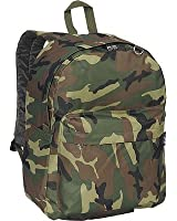 Everest Classic Camo Backpack (Set of 2)