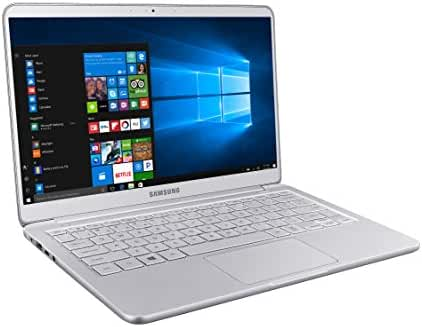 Samsung Notebook 9 NP900X3N-K04US 13.3