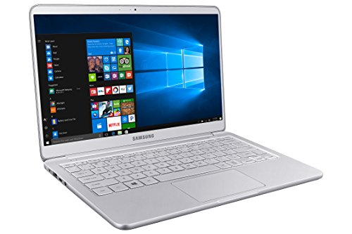 Samsung Notebook 9 (NP900X3N-K04US)