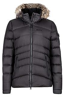 Marmot Women's Ithaca Down Puffer Jacket, Fill Power 700, Jet Black ,X-Large (B075LF5TM4) | Amazon price tracker / tracking, Amazon price history charts, Amazon price watches, Amazon price drop alerts