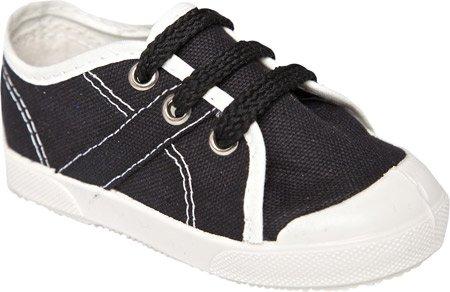 Verenigde Schoenen Van Amerika Baby / Peuter Jongens Timmy Zwart