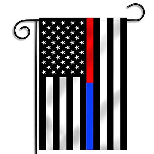 United States of America Garden Flags,Promisen 12.5 x 18-Inc