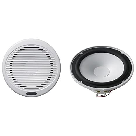 Clarion 7 2 Way Marine Component Speakers System Price Buy Clarion