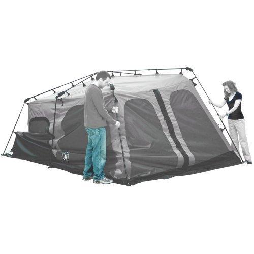 Coleman 8-Person Instant Tent (14u0027x10u0027)  sc 1 st  My C&ing Genie & 8-Person Instant Tent (14u0027x10u0027)
