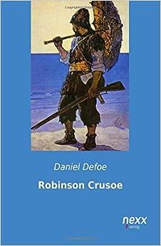 Robinson Crusoe (German Edition)