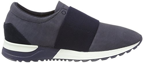 Marc Damen Opolo 70113893503200 Sneaker Blau (blu Scuro)