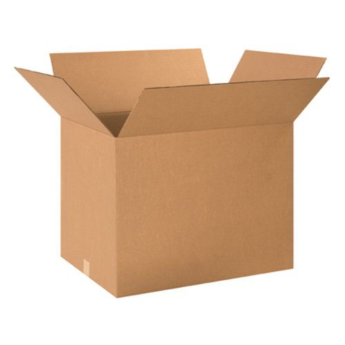 Aviditi 241818 Corrugated Box, 24
