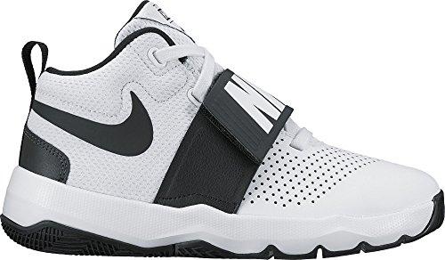 nike basketball shoes boys - 8