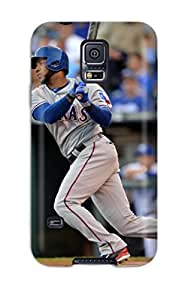 New Style kansas city royals MLB Sports & Colleges best Samsung Galaxy S5 cases