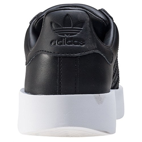 adidas Superstar Bold W Black Black White 41