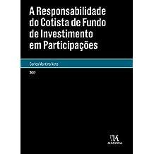 A Responsabilidade do Cotista de Fundo de Investimento em Participações