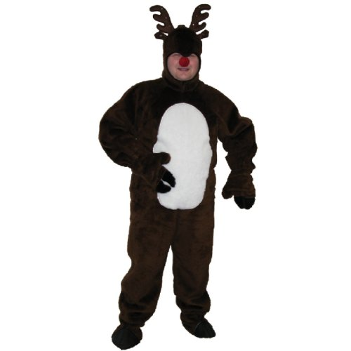 Reind (Rudolph The Red-nosed Reindeer Halloween Costume)