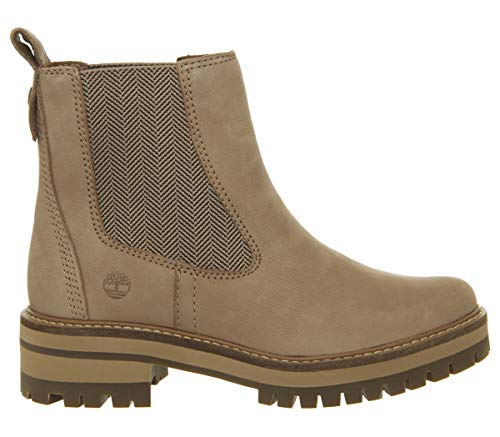 Courmayeur Adulto Classici – Tawny Unisex A1j5u Timberland Chelsea Stivali Valley CqSU1