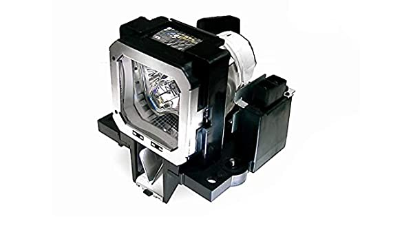 Replacement Lamp with Housing for NEC PA622U with Ushio Bulb Inside