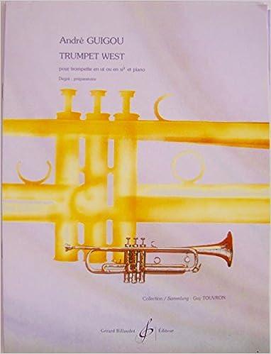 Trumpets cornets   Download e-books for free