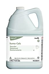 Diversey Suma Calc D5 Descaler & Delimer (1-Gallon, 4-Pack)