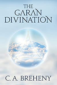 The Garan Divination by C.A. Breheny ebook deal