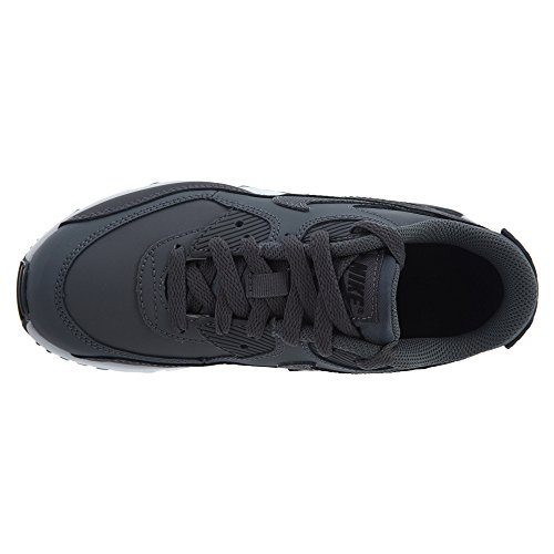 Black 40 de Internationalist EU 5 Dark Grey Femme Sport white Chaussures Noir WMNS Nike q76wTxRy