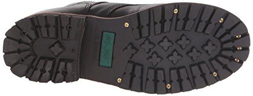 Black Men's inch 9 Boot Logger Adtec XvO08qx