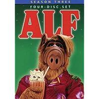 Alf: Temporada 3 [DVD]