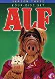 Alf: Season 3 [DVD]