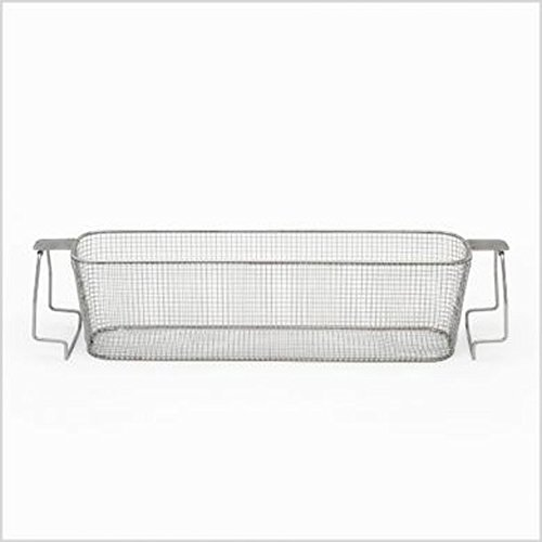 Crest SSPB2600-DH (SSPB-2600DH) Stainless Steel Perforated Basket for CP2600 by Unknown