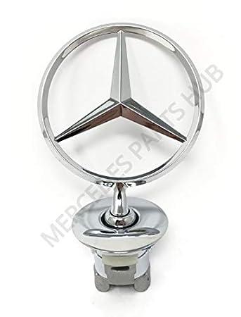 Amazon Com Mercedes Benz 2228101200 Genuine Oem Hood Ornament